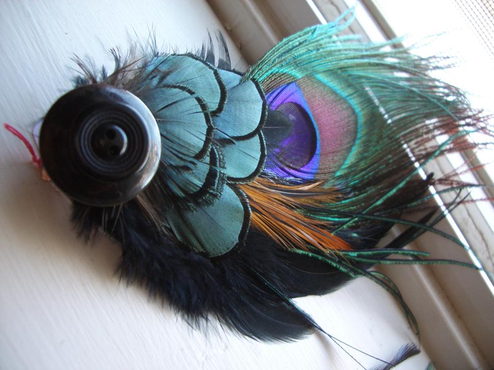 fasc 30 peacock